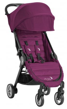 Прогулочная коляска Baby Jogger City Tour (фиолетовый)