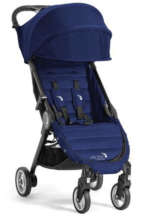 Прогулочная коляска Baby Jogger City Tour (синий) baby jogger summit x3