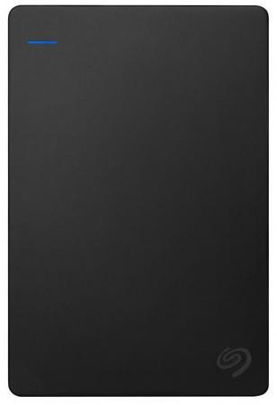 Внешний жесткий диск 2.5 USB 3.0 2Tb Seagate Game Drive черный STGD2000400 внешний жесткий диск seagate game drive for xbox 4tb белый