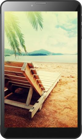 "Планшет Irbis TZ883 8"" 8Gb черный Wi-Fi 3G Bluetooth LTE Android TZ883"