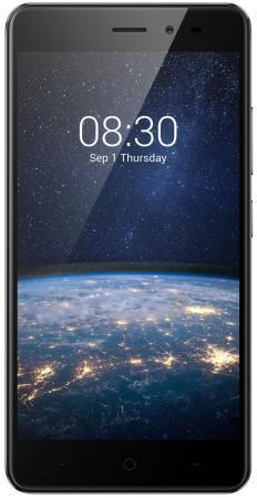 Смартфон Neffos X1 Lite серый 5 16 Гб LTE Wi-Fi GPS 3G TP904A24RU смартфон asus zenfone live zb501kl золотистый 5 32 гб lte wi fi gps 3g 90ak0072 m00140