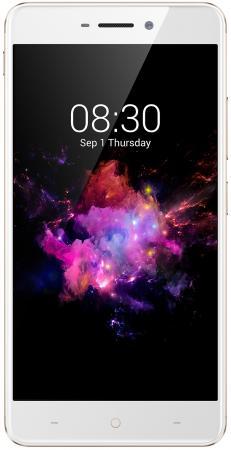 Смартфон Neffos X1 Max золотистый 5. 32 Гб LTE Wi-Fi GPS 3G TP903A46RU