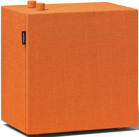 цены  Портативная акустика Urbanears Stammen оранжевый