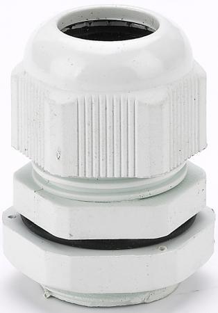 Кабельный ввод Schneider Electric типа PG 16 диаметр кабеля 6-13мм I 32154DEK