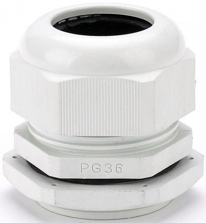 Кабельный ввод Schneider Electric типа PG 36 диаметр кабеля 23-32мм 32157DEK