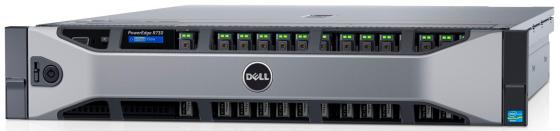 сервер dell poweredge r730 210 acxu 003 Сервер Dell PowerEdge R730 210-ACXU-227