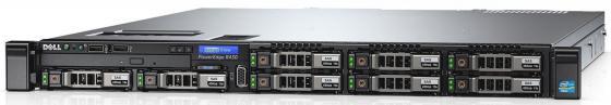 Сервер Dell PowerEdge R430 210-ADLO-163 сервер dell poweredge r430 210 adlo 81