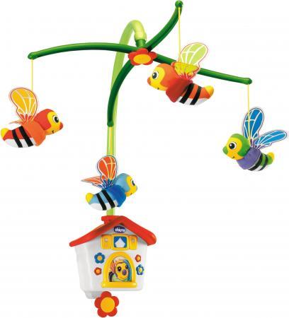 Мобиль Chicco Пчелки мобили chicco подвеска мобиль пчелки 0м