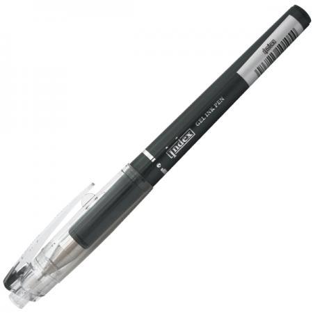 Гелевая ручка Index Bigwig черный 0.5 мм IGP114/BK