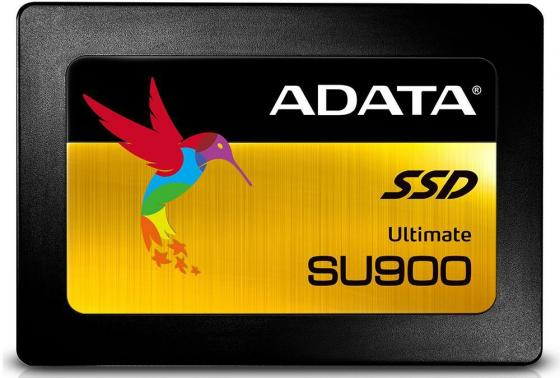 Твердотельный накопитель SSD 2.5 128 Gb A-Data ASU900SS-128GM-C Read 560Mb/s Write 500Mb/s MLC