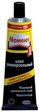 Клей универсальный Henkel Момент 1 125 гр. клей henkel момент супер гель универсальный 3 г