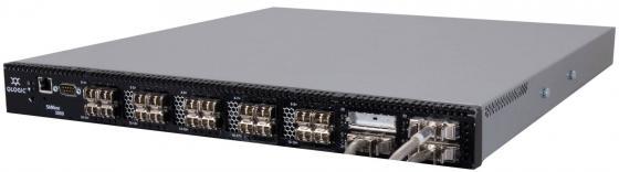 Коммутатор Qlogic SB5800V-08A 8-ports лицензия qlogic lk 5800 4port8