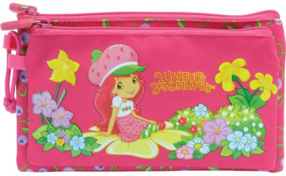 Пенал косметичка Action! STRAWBERRY SHORTCAKE strawberry shortcake twin comforter and sheet set