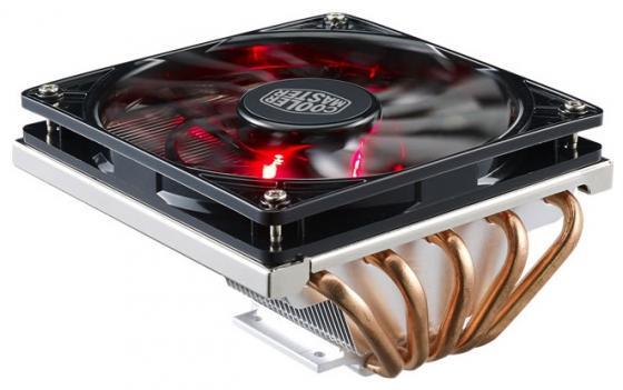 все цены на Кулер для процессора Cooler Master GeminII M5 LED Socket 1366/1156/1155/1151/1150/775 RR-T520-16PK