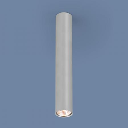 Потолочный светильник Elektrostandard 5473 SL серебро 5903139547390 потолочный светильник elektrostandard 1081 5257 gu10 sl серебро 4690389104381