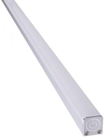 Мебельный светодиодный светильник Elektrostandard Led Stick LST01 12W 4200K 60sm 4690389084171 пижама жен mia cara майка шорты botanical aw15 ubl lst 264 р 42 44 1119503