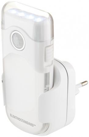 купить Светодиодный фонарь Elektrostandard Firefly FLF19-11,5-2W 10led WH 4690389062971 по цене 935 рублей