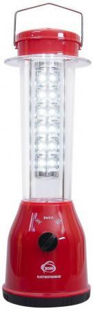 Кемпинговый светодиодный фонарь Elektrostandard Pharos аккумуляторный 368х120 360 лм 4690389049231 кемпинговый светодиодный фонарь elektrostandard light station аккумуляторный 120 лм 4690389049224