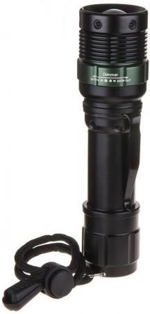 Купить Ручной светодиодный фонарь Elektrostandard Forbisher от батареек 120х22 150 лм 4690389097584