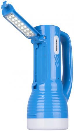 Купить Ручной светодиодный фонарь Elektrostandard Torres аккумуляторный 211х83 170 лм 4690389100079