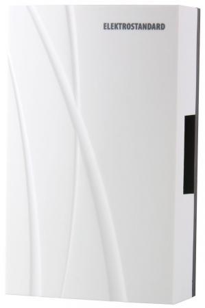Звонок дверной проводной Elektrostandard DBQ08M белый