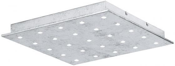 Потолочный светодиодный светильник Eglo Vezeno 1 39057 потолочный светодиодный светильник eglo 96168