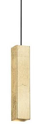 Подвесной светильник Ideal Lux Sky SP1 Oro