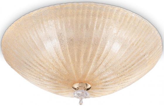 Потолочный светильник Ideal Lux Shell PL4 Ambra стоимость