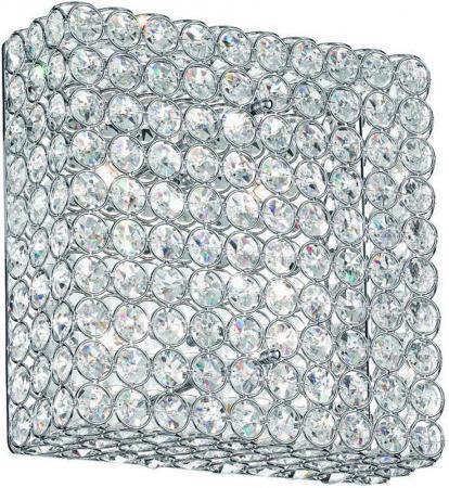 Настенный светильник Ideal Lux Admiral PL4