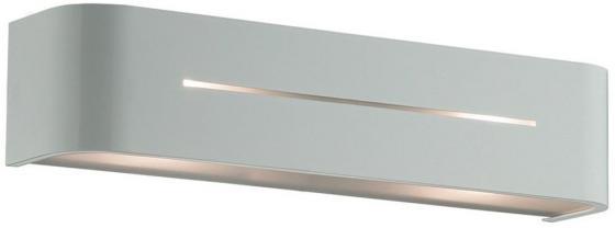 Настенный светильник Ideal Lux Posta AP2 Bianco