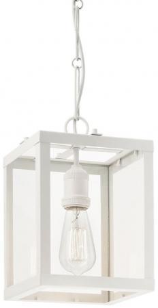Подвесной светильник Ideal Lux Igor SP1 Bianco подвесной светильник ideal lux minimal sp1 bianco