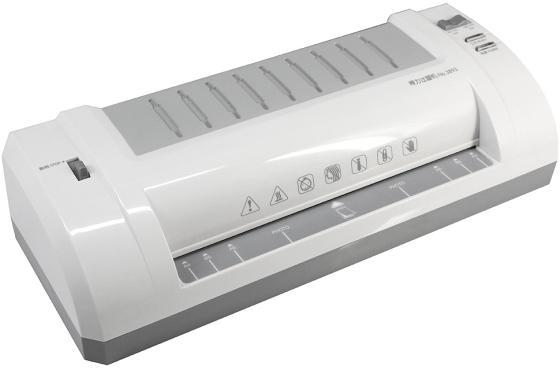 Ламинатор Deli E3893-EU A4 80-200мкм 30см/мин ламинатор gbc 1100l 4400747eu