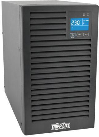 ИБП Tripplite SUINT2000XLCD 2000VA ибп tripplite su6000rt4uhvg 6000va 4u power module battery module rack tower mount on line