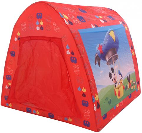 Игровая палатка Fresh Trend Микки 89002FT fresh trend fresh trend детская игровая палатка микки желтый