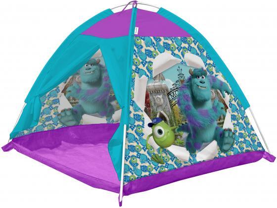 Игровая палатка Fresh Trend Университет Монстров 88406FT fresh trend fresh trend детская игровая палатка микки желтый