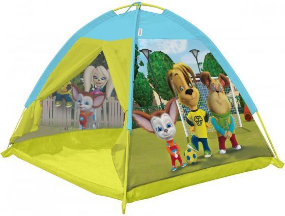 Игровая палатка Fresh Trend Барбоскины 88405FT