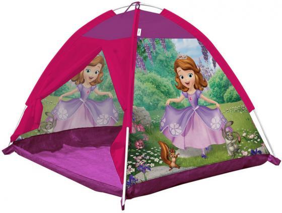 Игровая палатка Fresh Trend София Прекрасная 88403FT fresh trend палатка софия прекрасная