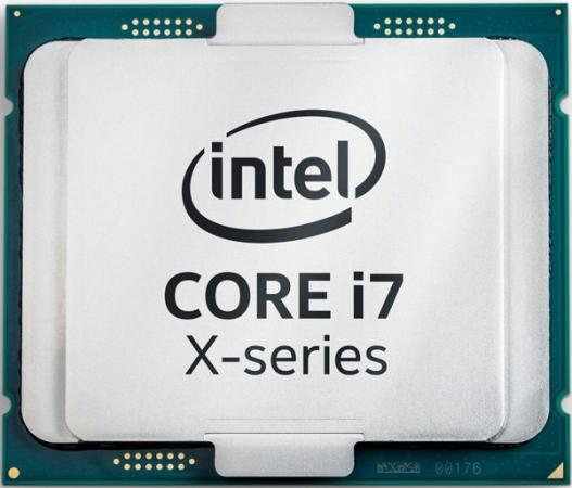Процессор Intel Core i7-7740X 4.3GHz 8Mb Socket 2066 OEM