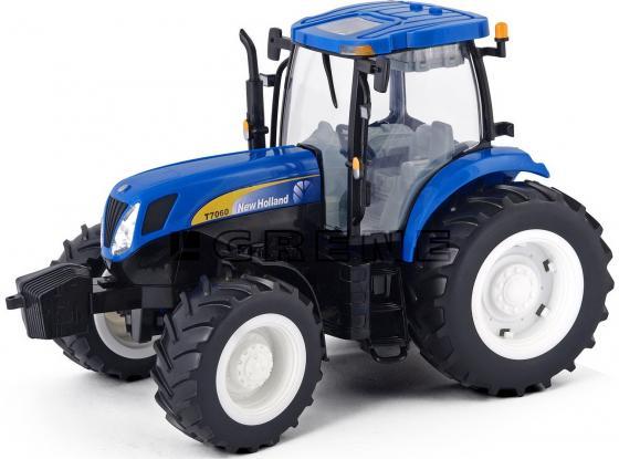 Трактор Tomy New Holland T7.270 tomy farm приключения трактора джонни и поросенка на ферме
