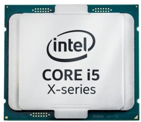 Процессор Intel Core i5-7640X 4.0GHz 6Mb Socket 2066 OEM все цены