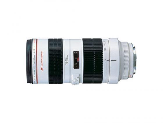 Фото - Объектив Canon EF 70-200mm F2.8 L USM 2569A018 объектив