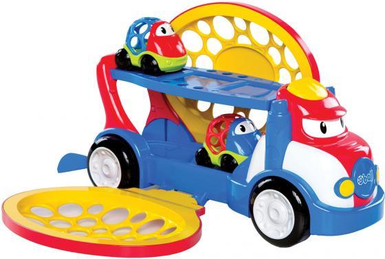 Автовоз Oball 10314 разноцветный trefl 10314