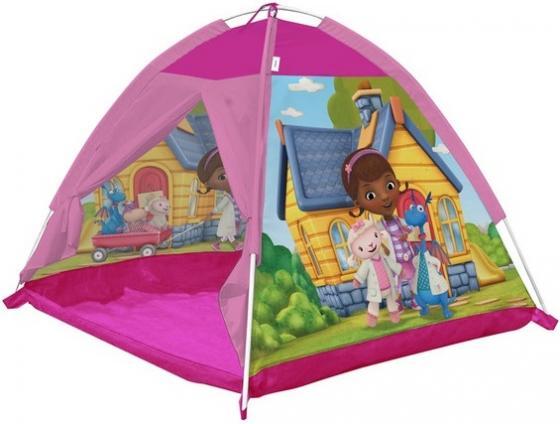 Игровая палатка Fresh Trend Доктор Плюшева 88402FT fresh trend fresh trend детская игровая палатка микки желтый