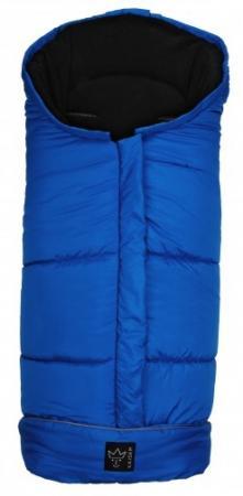 Конверт флисовый Kaiser Iglu Thermo Fleece (blue) конверт меховой kaiser coosy rot