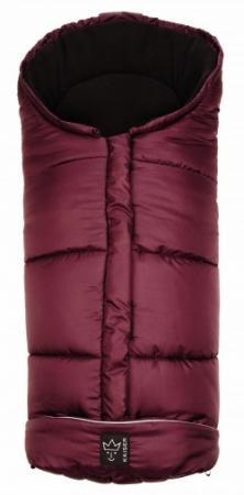 Конверт флисовый Kaiser Iglu Thermo Fleece (plum)