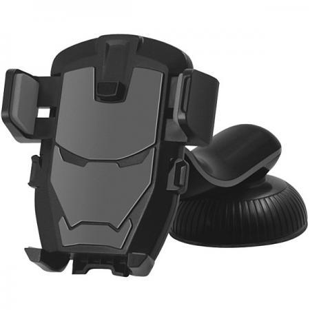 все цены на Автомобильный держатель Wiiix HT-25T5-IRON