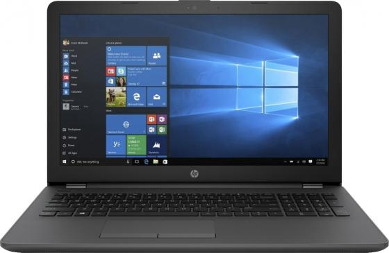 "Ноутбук HP 17-bs036ur 17.3"" 1600x900 Intel Core i3-6006U 500 Gb 4Gb Intel HD Graphics 520 черный DOS 2FQ82EA все цены"