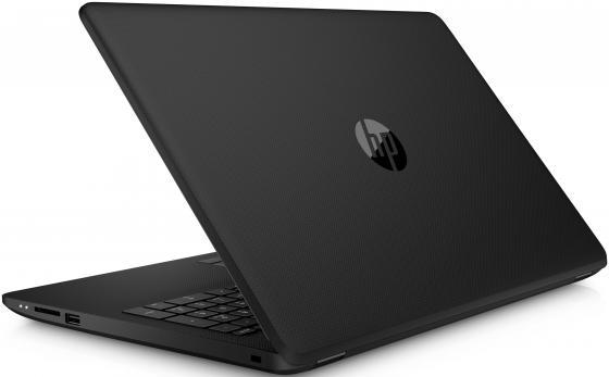 "Ноутбук HP 15-bw006ur 15.6"" 1366x768 AMD E-E2-9000e 500 Gb 4Gb AMD Radeon R2 черный DOS 1ZD17EA"