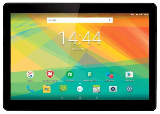 "Планшет Prestigio Grace 3101 4G 10.1"" 16Gb Black Wi-Fi 3G Bluetooth LTE Android PMT3101_4G_D_CIS цена и фото"