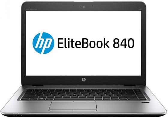 Ноутбук HP EliteBook 850 G3 15.6 1920x1080 Intel Core i7-6500U 512 Gb 16Gb Intel HD Graphics 520 серебристый Windows 10 Professional 1EM58EA ноутбук hp elitebook folio g1 12 5 1920x1080 intel core m5 6y54 1en25ea
